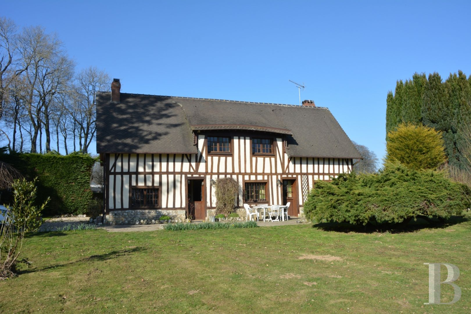 french village houses for sale upper normandy village houses - 2 zoom