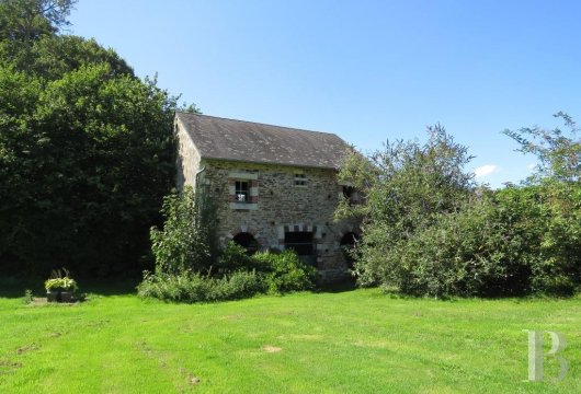 property for sale France lower normandy   - 11