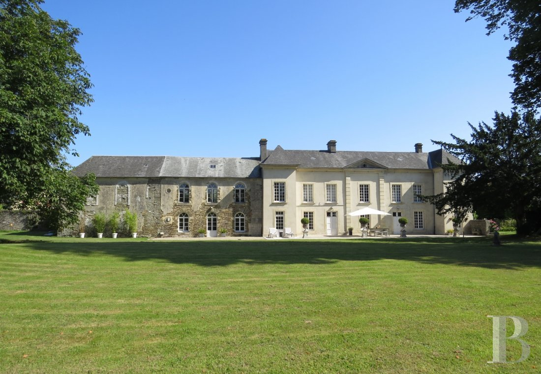 property for sale France lower normandy   - 1