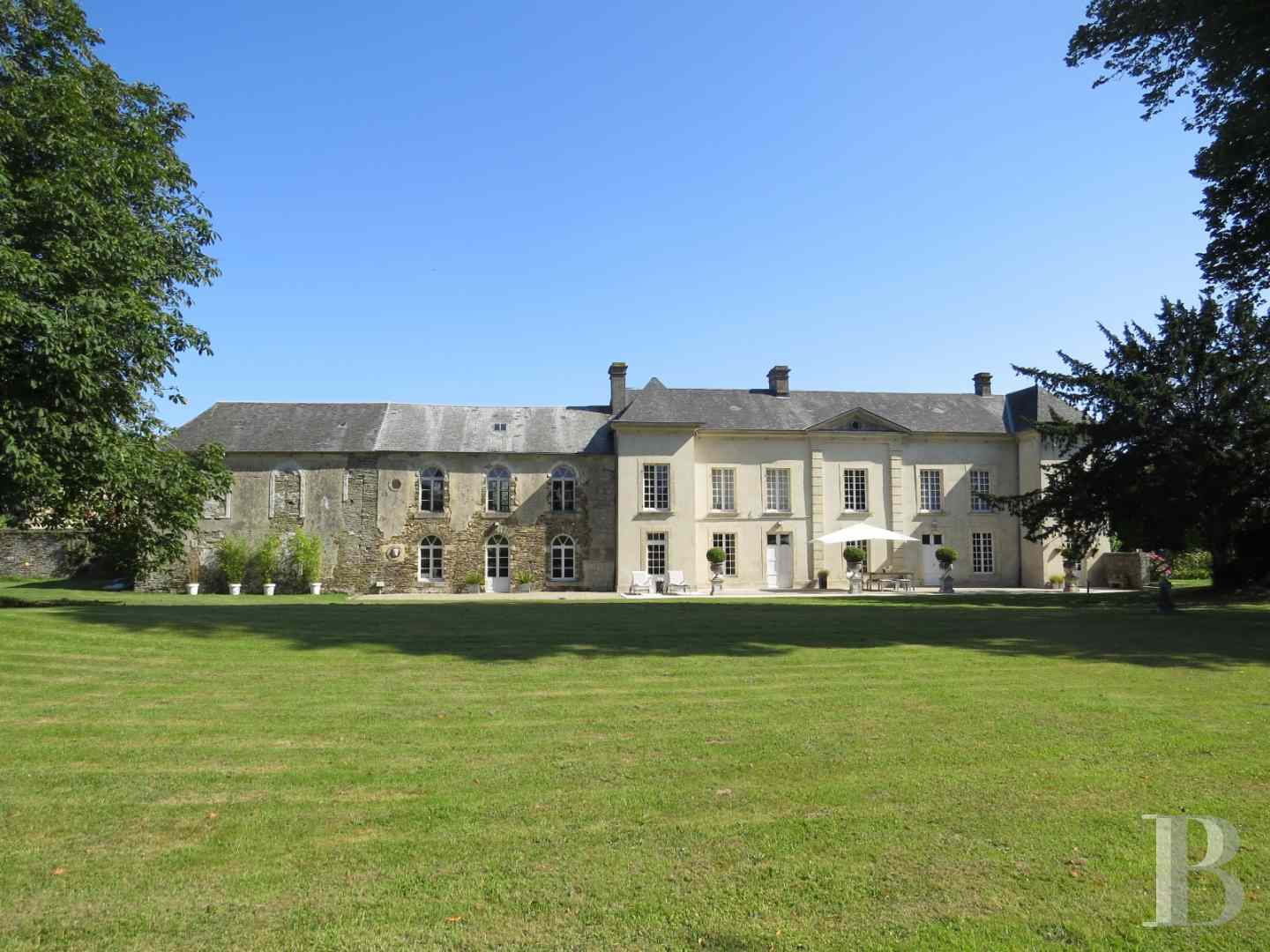 property for sale France lower normandy residences for - 1 zoom