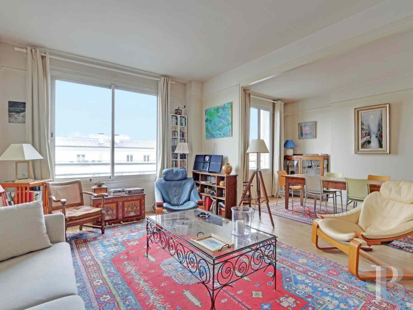 appartements a vendre paris appartement a - 2 zoom