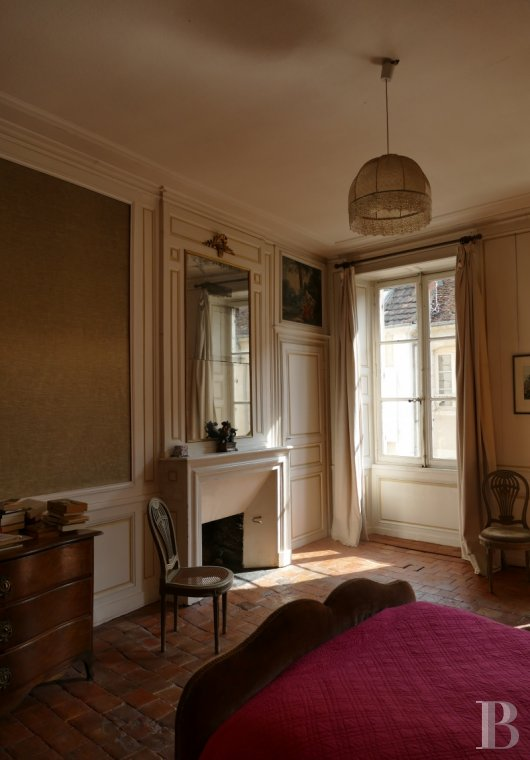 mansion houses for sale France center val de loire mansion houses - 8