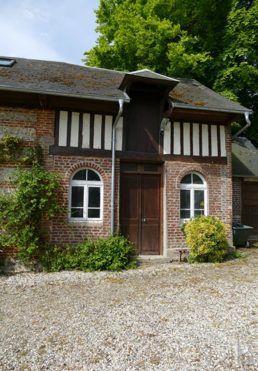 property for sale France upper normandy   - 12