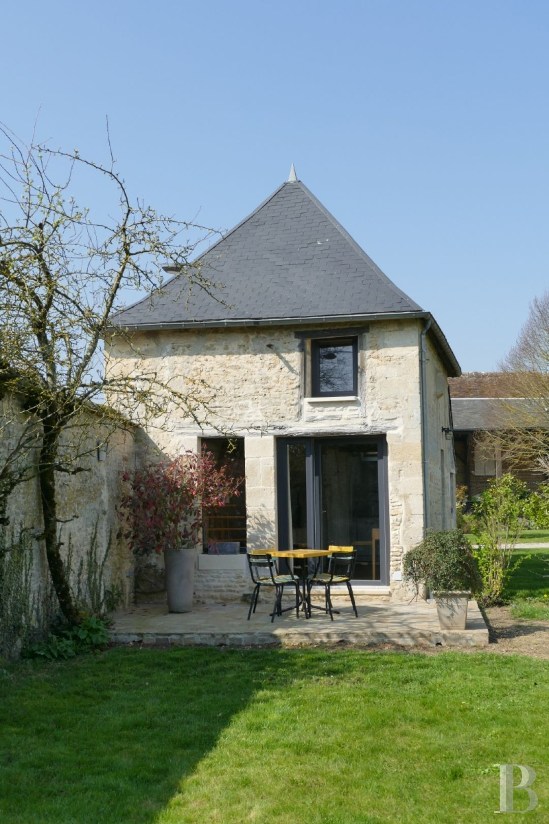 property for sale France lower normandy residences village - 14 zoom