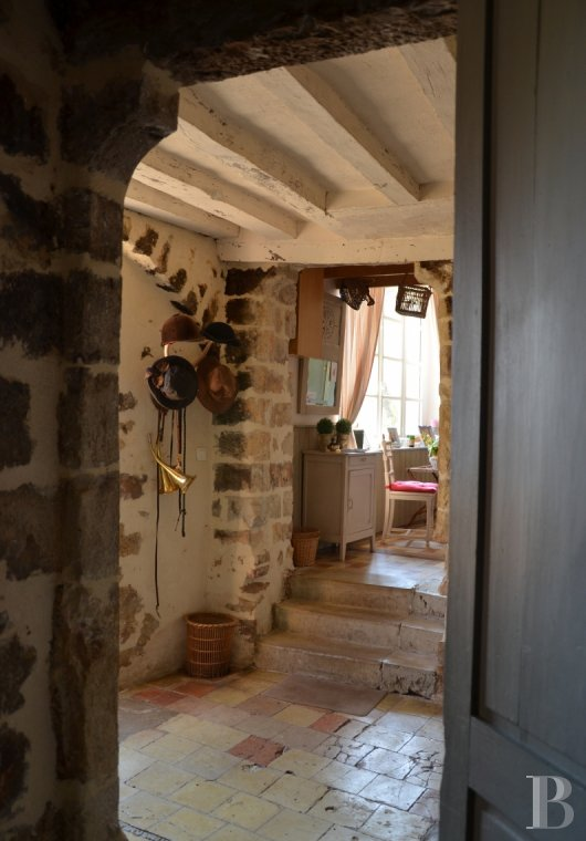 property for sale France pays de loire   - 5