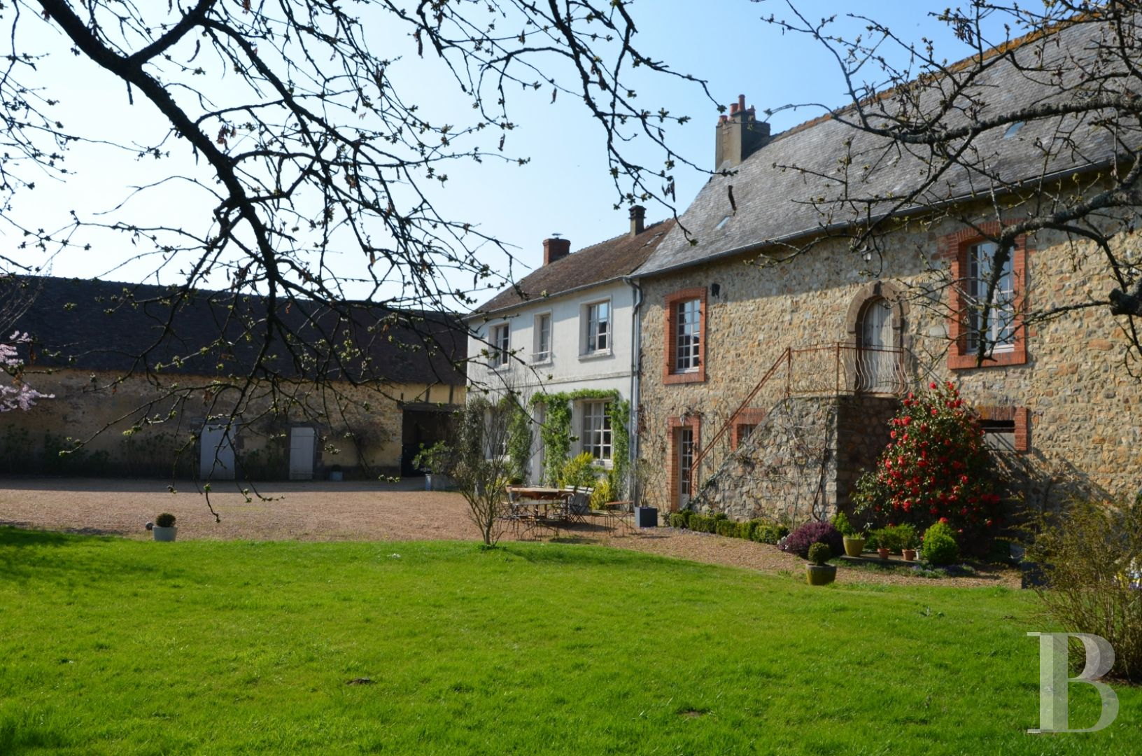 property for sale France pays de loire residences for - 10 zoom
