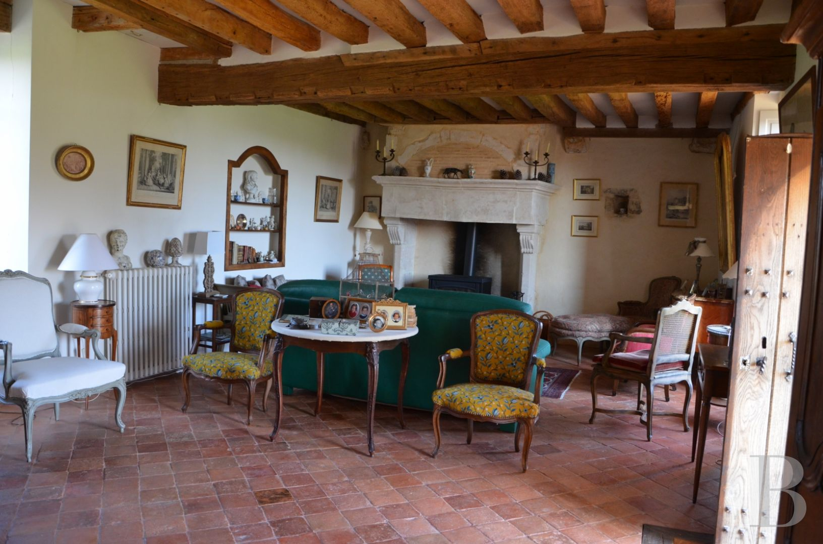 property for sale France pays de loire residences for - 4 zoom