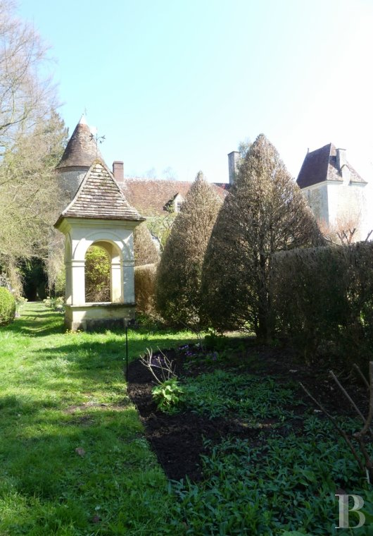 France mansions for sale lower normandy manors for - 11