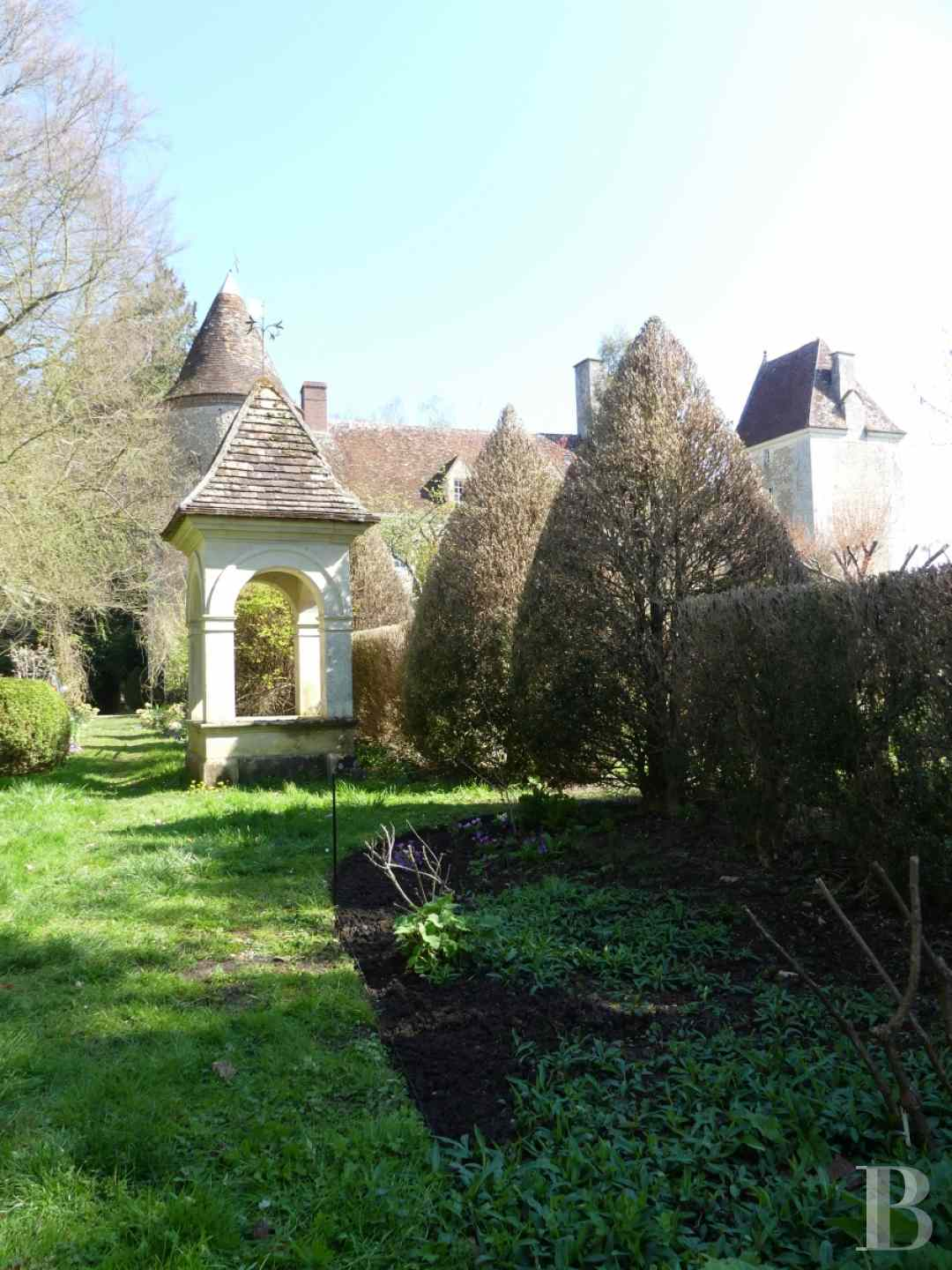 manoirs a vendre basse normandie manoir a - 11 zoom