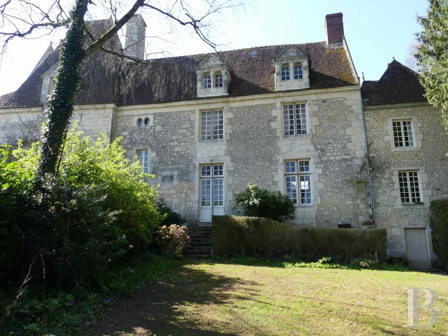 France mansions for sale lower normandy manors for - 3 zoom