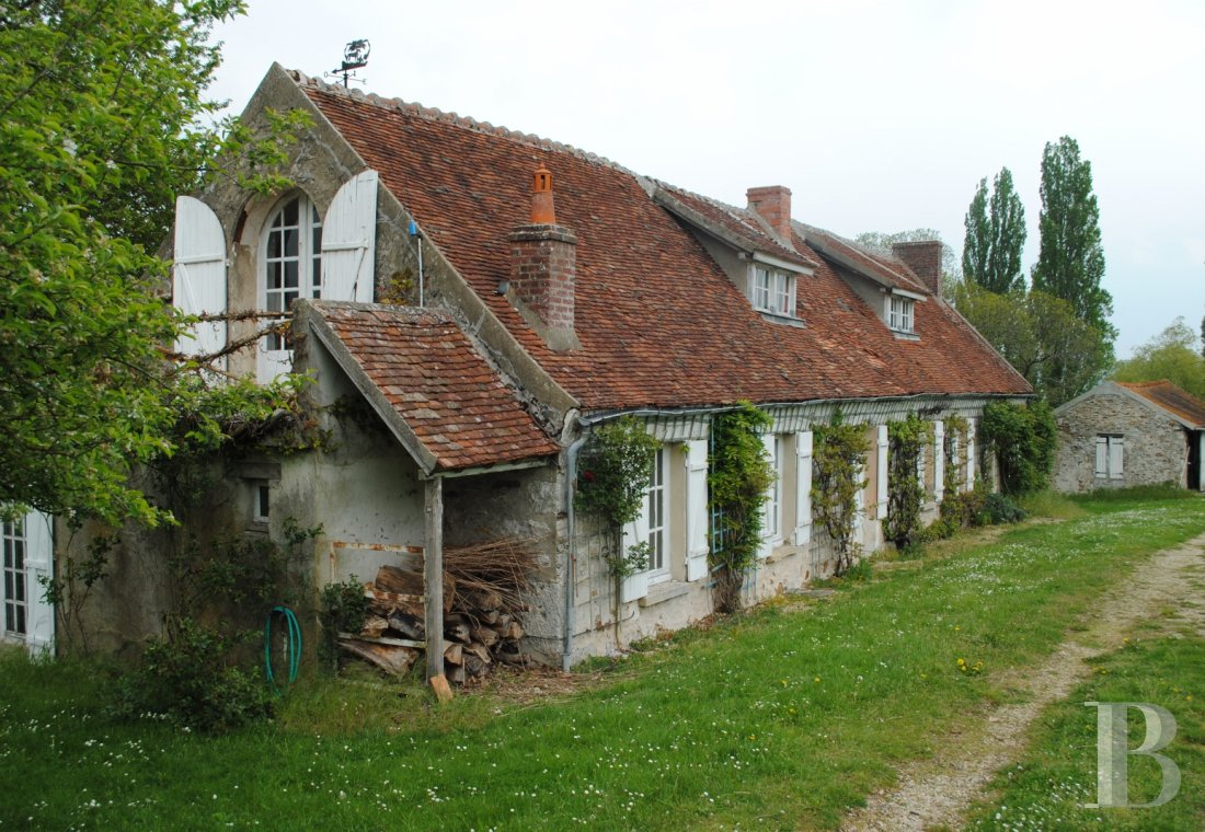 character properties France picardy   - 1