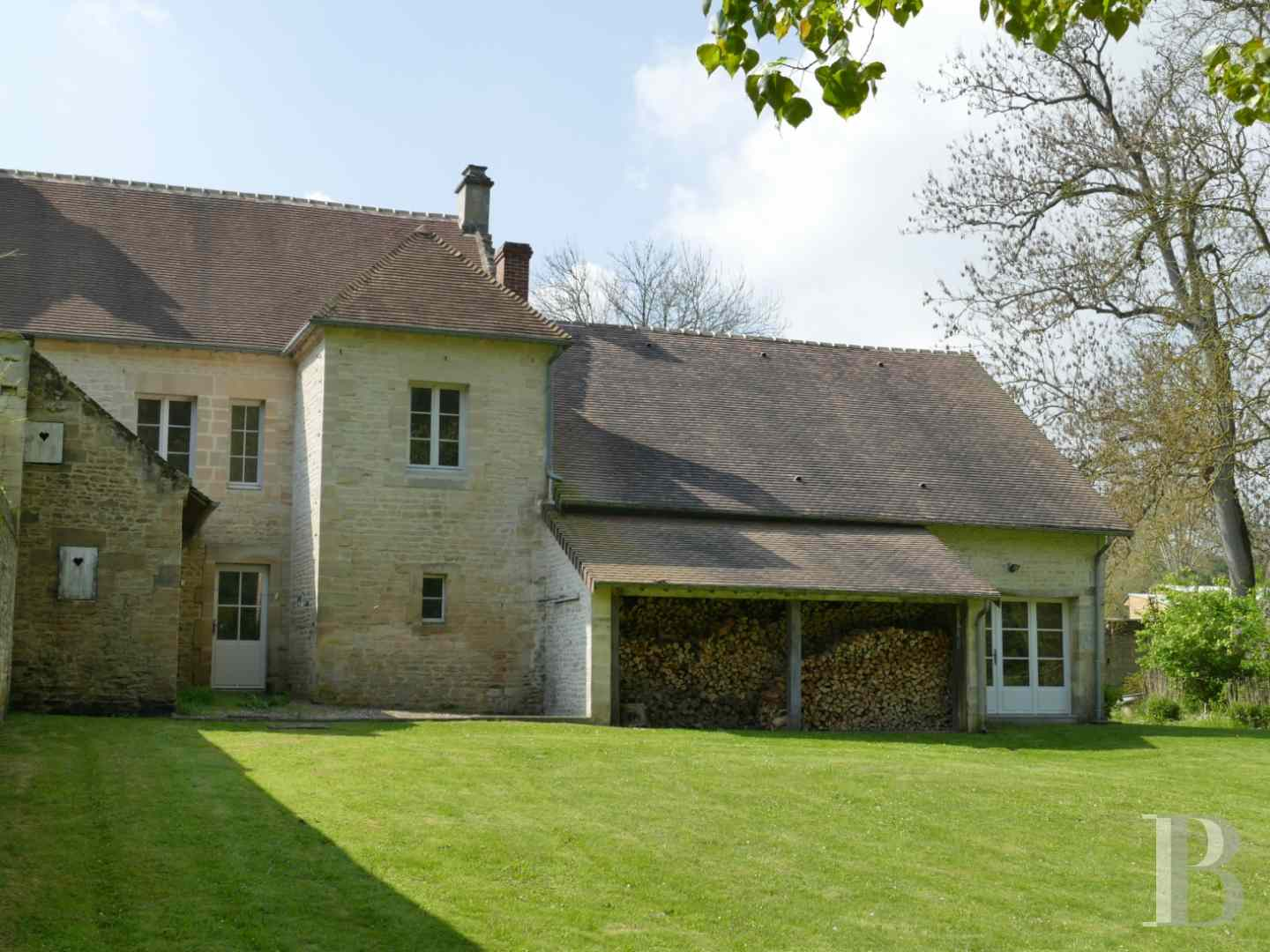 France mansions for sale lower normandy 4025  - 7 zoom