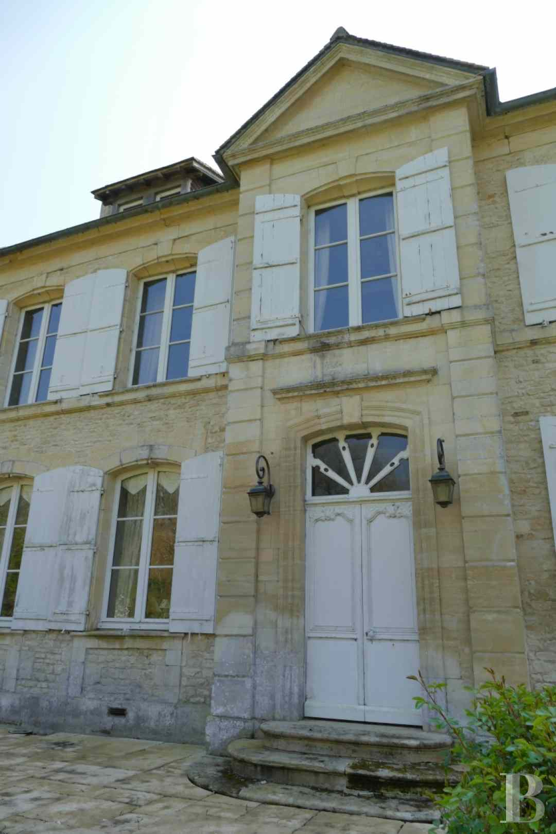 France mansions for sale lower normandy 4025  - 6 zoom