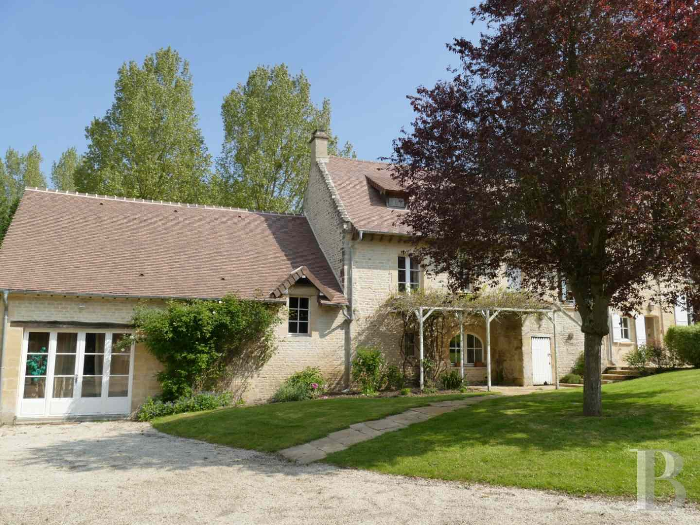 France mansions for sale lower normandy 4025  - 4 zoom