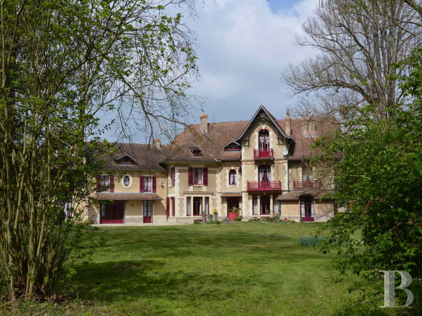 France mansions for sale champagne ardennes 4031  - 2 zoom