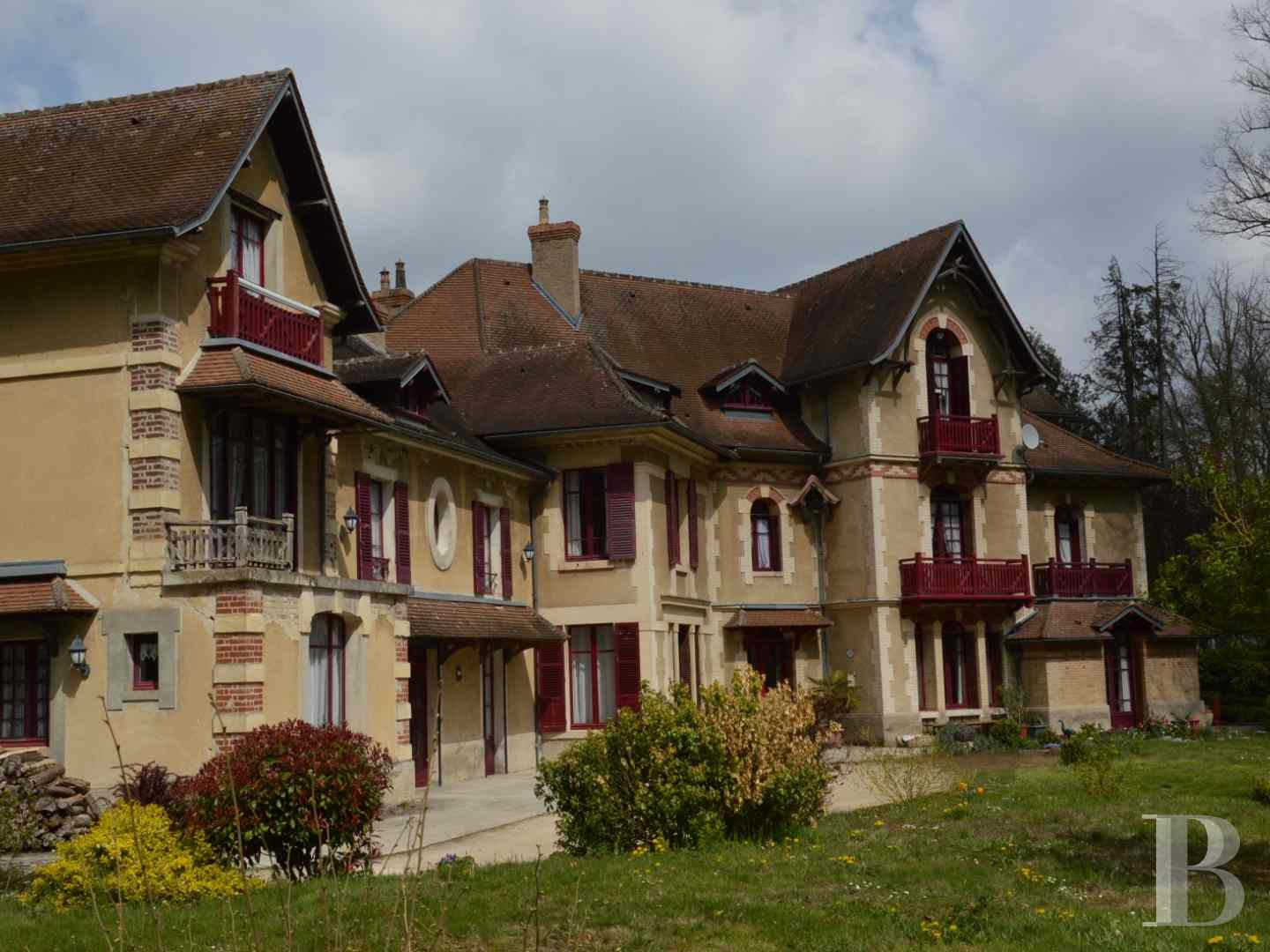 France mansions for sale champagne ardennes 4031  - 4 zoom