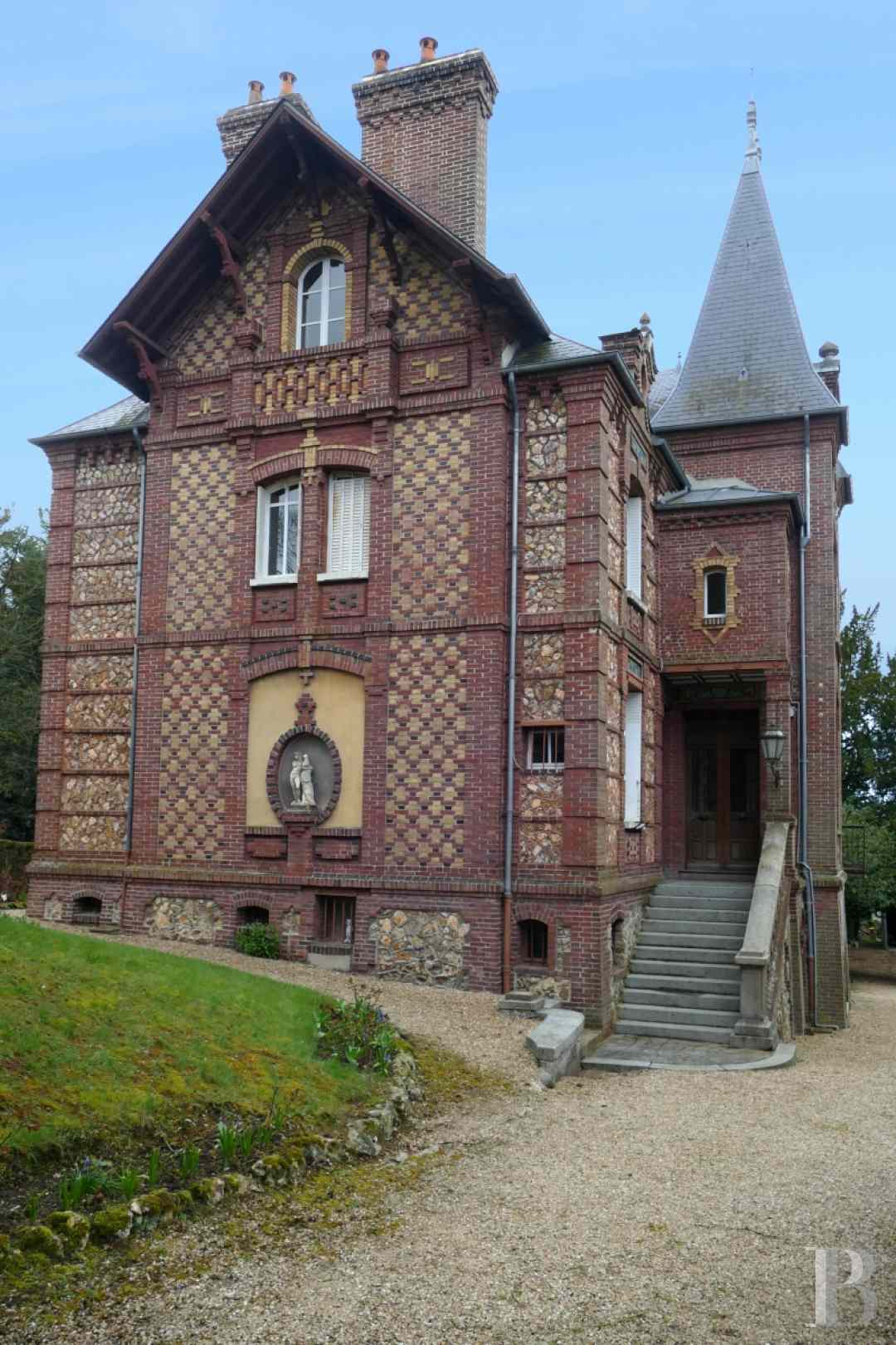 property for sale France upper normandy residences for - 3 zoom