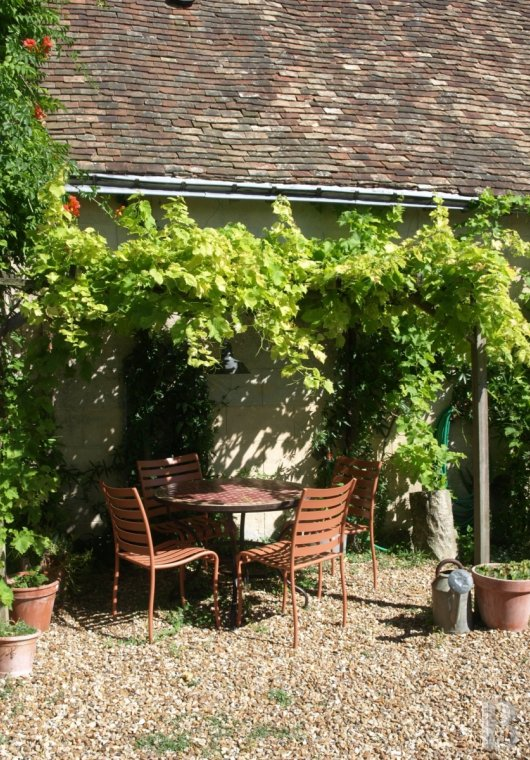 property for sale France pays de loire manors equestrian - 10