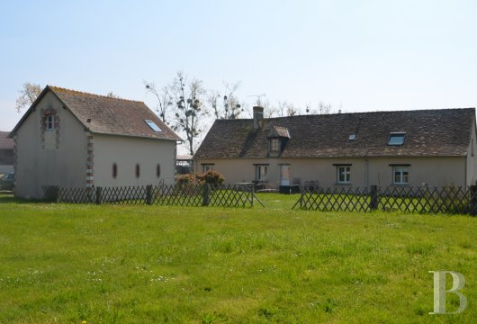 french farms for sale pays de loire   - 2