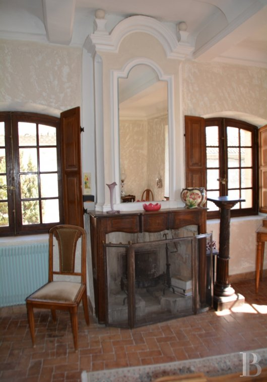 mansion houses for sale France provence cote dazur   - 10