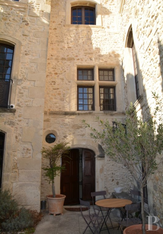 mansion houses for sale France provence cote dazur mansion houses - 3