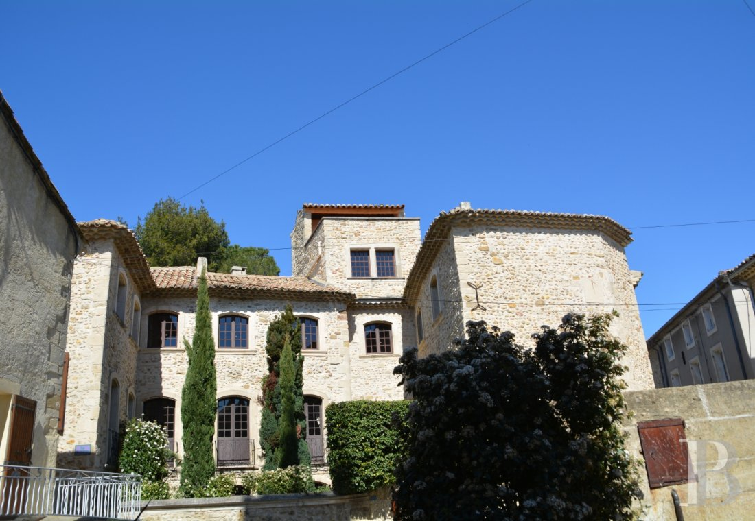 mansion houses for sale France provence cote dazur mansion houses - 1 mini