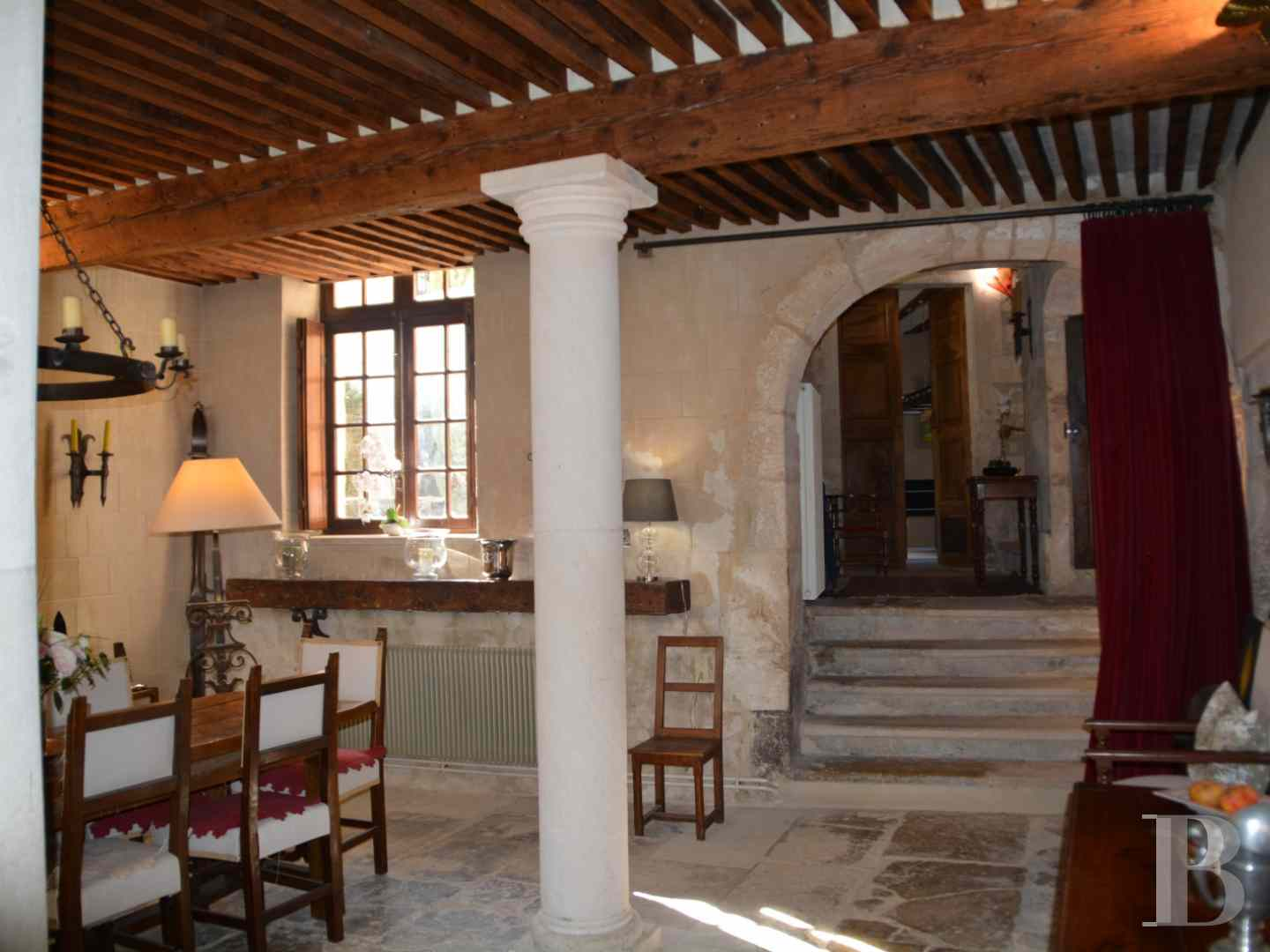 mansion houses for sale France provence cote dazur mansion houses - 8 zoom