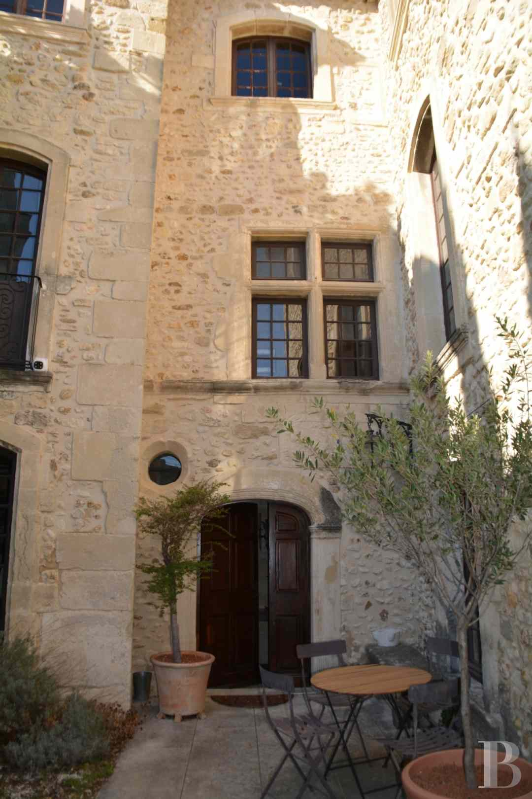 mansion houses for sale France provence cote dazur mansion houses - 3 zoom