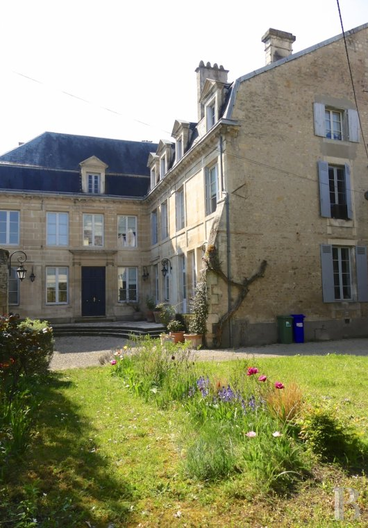 mansion houses for sale France poitou charentes   - 2