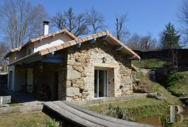 character properties France auvergne   - 2