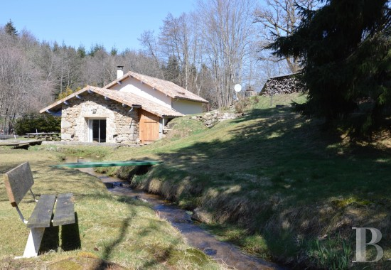 character properties France auvergne   - 1