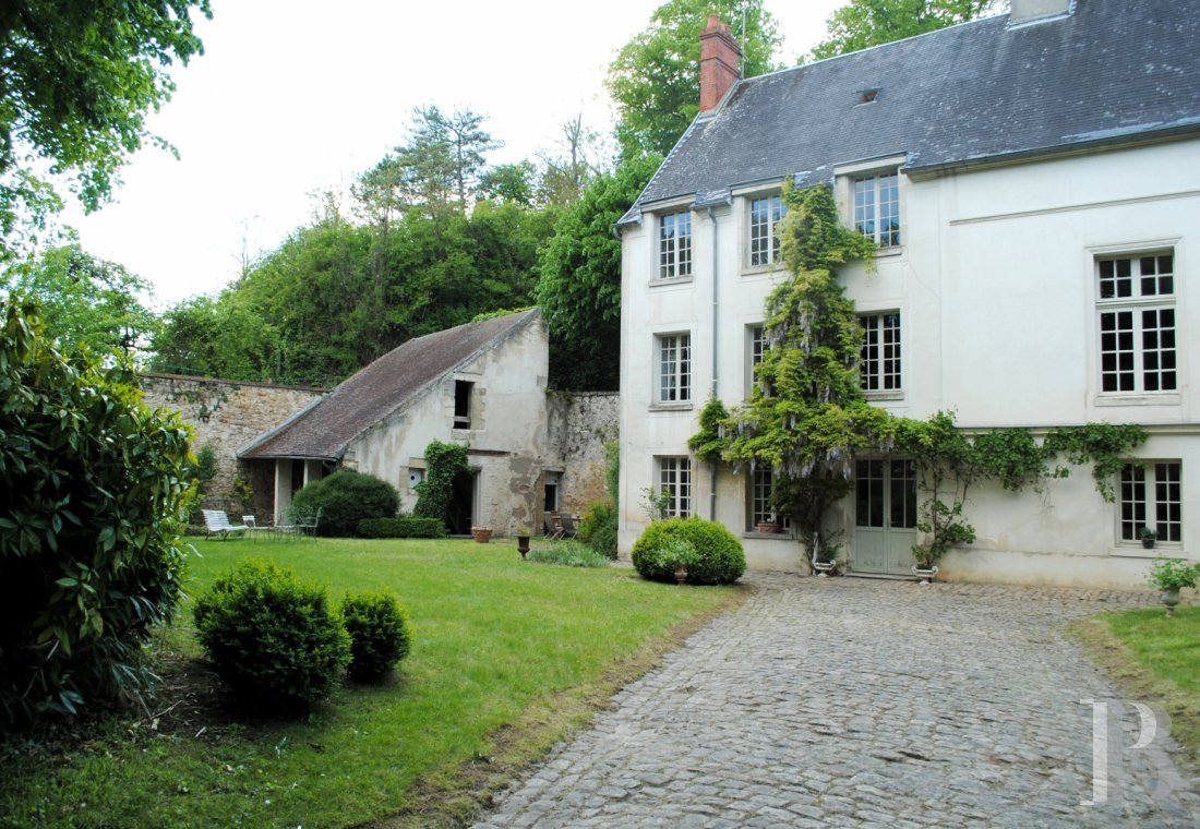 property for sale France picardy   - 2