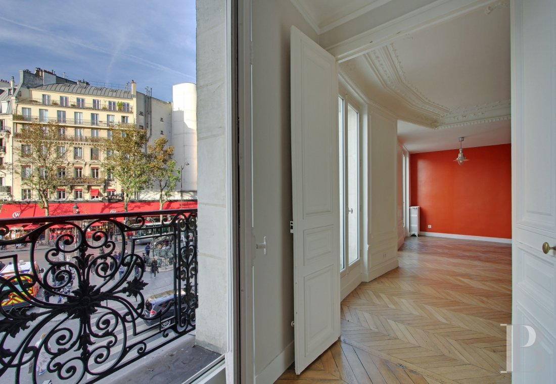 apartments for sale paris   - 5