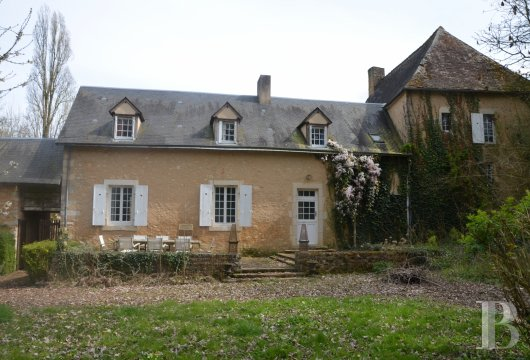 France mansions for sale pays de loire   - 7