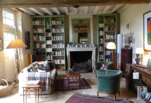 french village houses for sale lower normandy   - 5