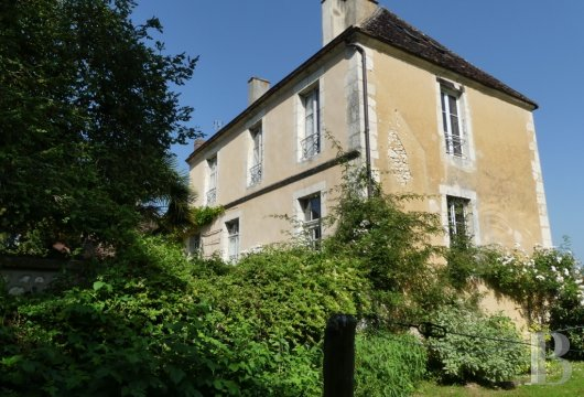 french village houses for sale lower normandy   - 2
