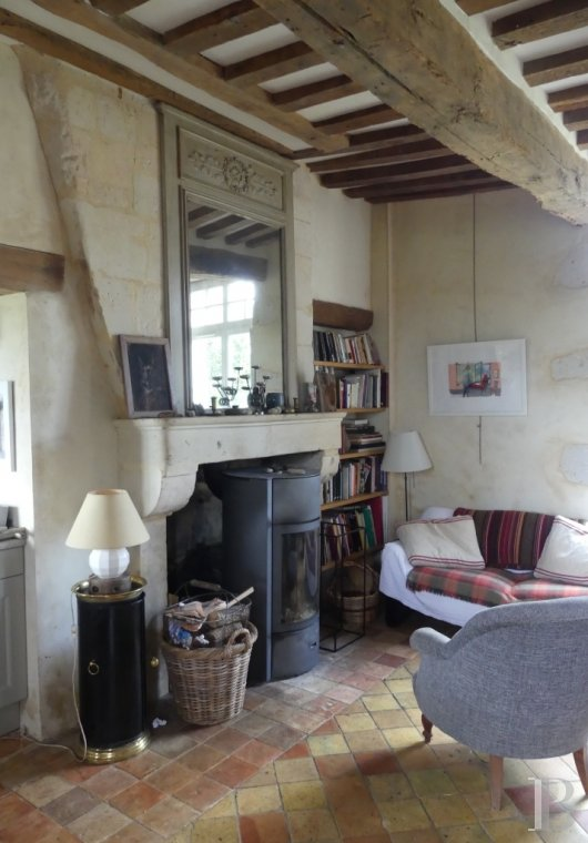french village houses for sale lower normandy   - 6