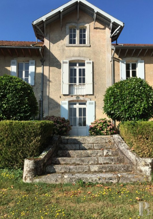 property for sale France poitou charentes   - 3