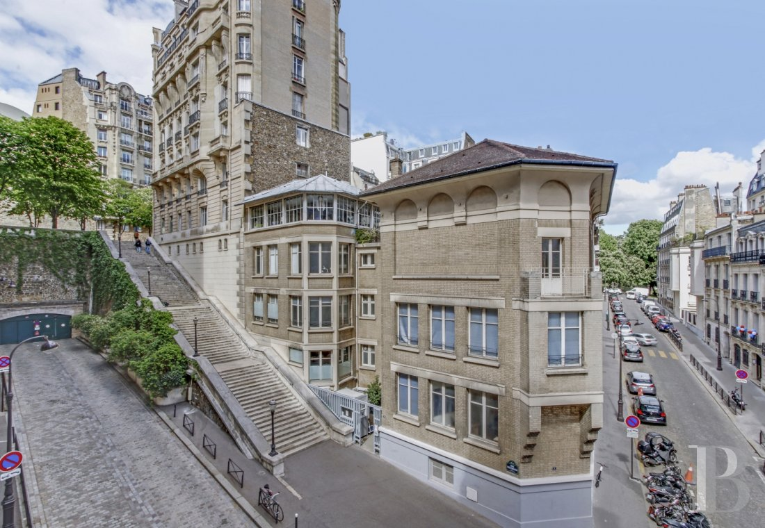 apartments for sale paris   - 11