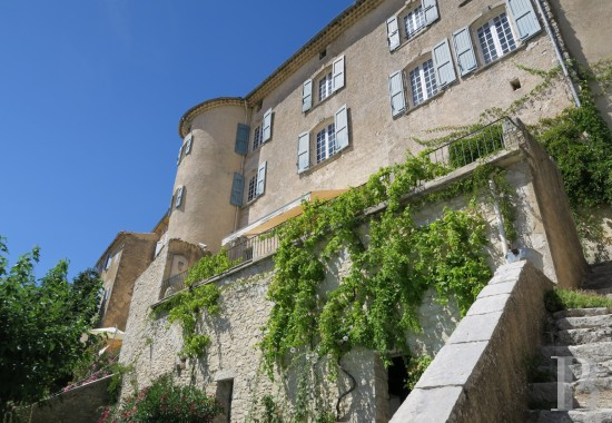 mansion houses for sale France provence cote dazur 4039  - 1 mini