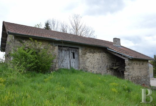french farms for sale auvergne   - 13