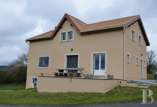 french farms for sale auvergne 4259  - 10