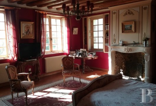 character properties France lower normandy   - 7