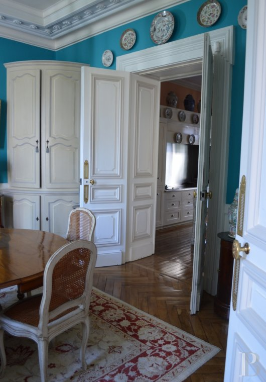 mansion houses for sale France center val de loire   - 5