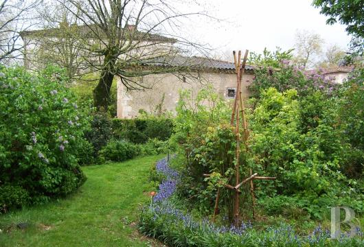 chateaux for sale France midi pyrenees   - 18