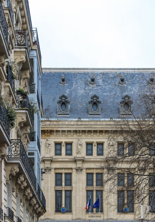 apartments for sale paris   - 6