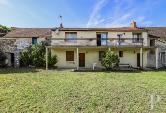 french farms for sale ile de france   - 4