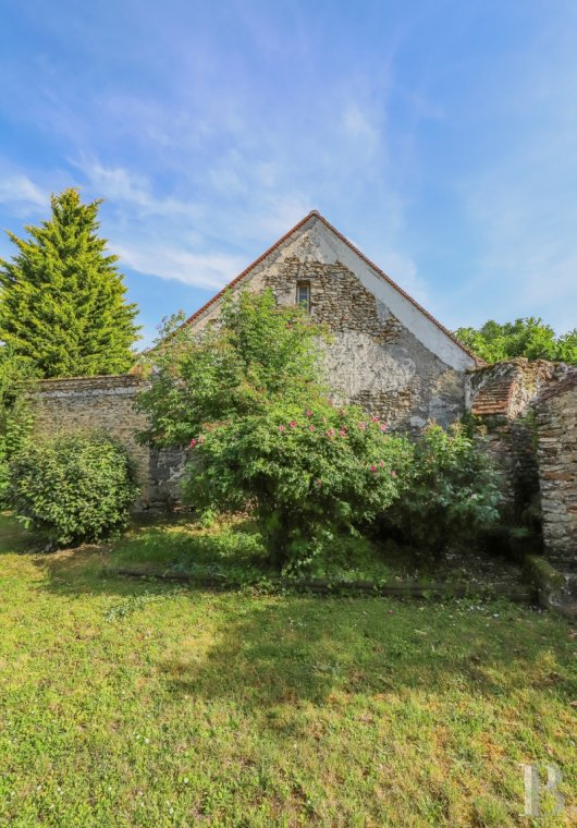 french farms for sale ile de france   - 5