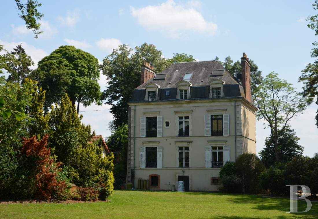 property for sale France pays de loire residences for - 2