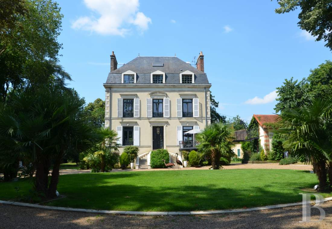 property for sale France pays de loire residences for - 15